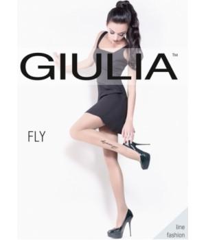 Колготки GIULIA FLY FLY 20