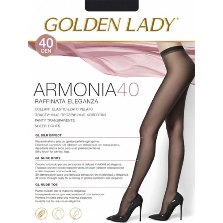 Колготки женские GOLDEN LADY ARMONIA 40