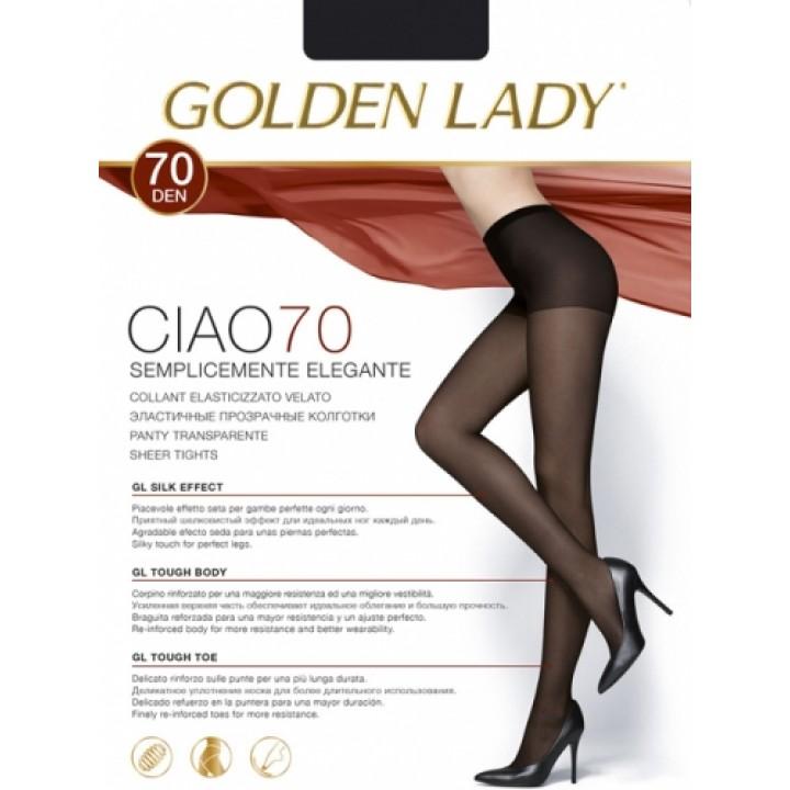 Колготки женские GOLDEN LADY CIAO 70