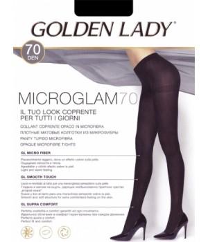Колготки GOLDEN LADY MICROGLAM 70