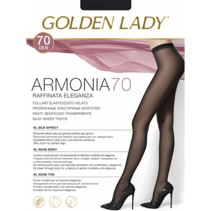 Колготки женские GOLDEN LADY ARMONIA 70
