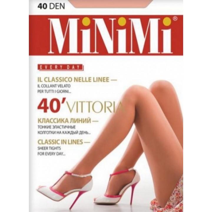 Колготки женские MINIMI VITTORIA 40