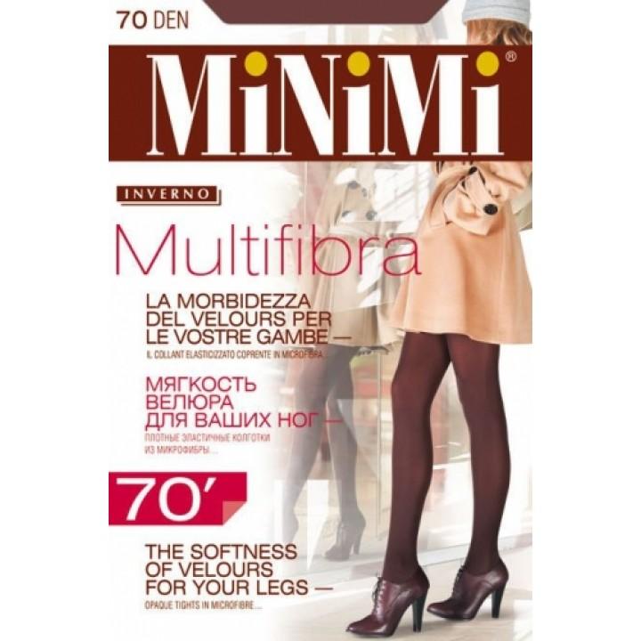 Колготки женские MINIMI MULTIFIBRA 70