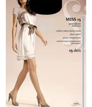 Колготки SISI MISS 15