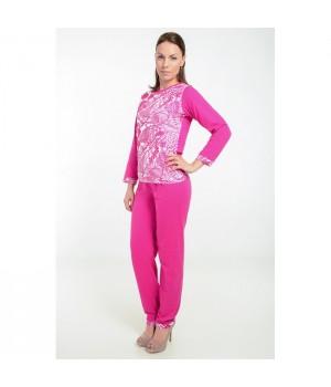 Пижама женская LA LUNA 2006-2