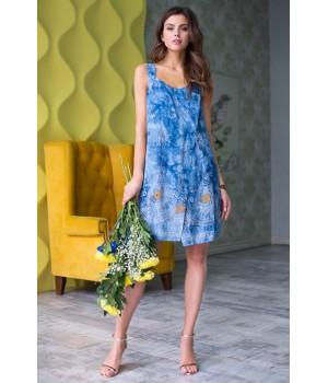 Платье Mia-Mia 16233